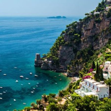 3 Great Reasons To Visit The Amalfi Coast This September